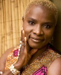 Grammy Award-winning singer and activist Angelique Kidjo, one of the African Philanthropy Forum leaders. (Photo Credit: One.org)