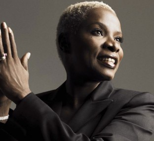 Singer and changemaker Angelique Kidjo, one of the African Philanthropy Forum leaders.