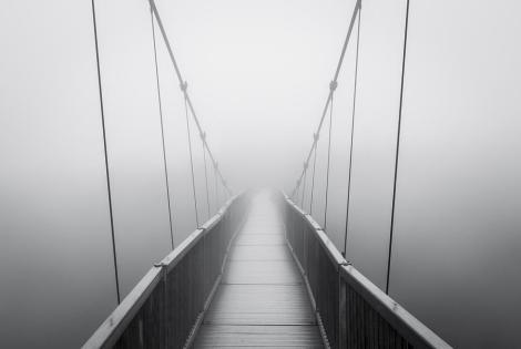 foggybridge
